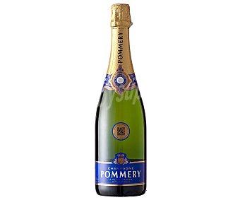 Pommery Champagne Brut Royal Botella 75 cl
