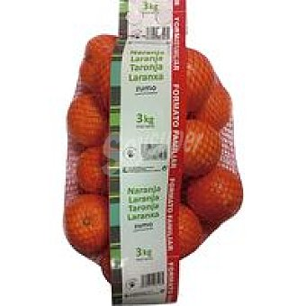 Naranja De Zumo 3 Kg