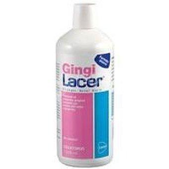 Lacer Gingilacer colutorio Botella 1 litro