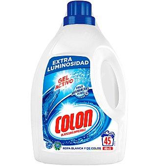 Colón Detergent gel 42 rentades