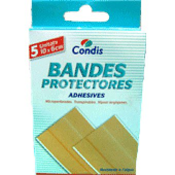 Condis Bandas protectoras 1 UNI