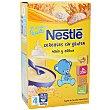 Papilla de cereales sin gluten, desde 4 meses Caja 600 g Nestlé Papillas
