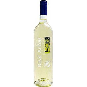 Real Arbas Vino blanco de la Tierra de Castilla y León Botella 75 cl