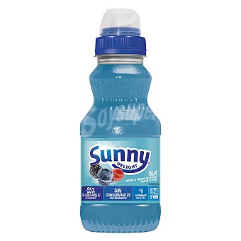 Sunny Delight Delight sabor frutas del bosque Botella 310 ml