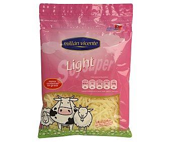 Millan Vicente Queso 3 quesos light rallado 150 gr