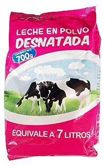PRODUCTO RECOMENDADO Leche polvo desnatada Paquete de 700 g