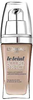 L'Oréal Paris Maquillaje Accord Perfect N5 Sable de l'oréal 1 ud