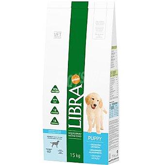 Libra Affinity Alimento nutritivo para perros pequeños Puppy Bolsa 15 kg