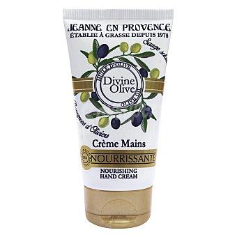 Jeanne en Provence Crema de manos con aceite de oliva 75 ml