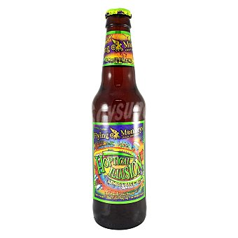 Flying Monkeys Cerveza Artesana Antigravity Lager 35 cl