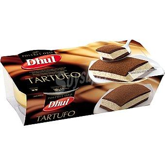 Dhul Tartufo Pack 2x80 g