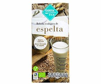 Costa Eco Bebida Espelta ecológica 1 Litro