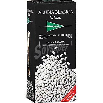 El Corte Inglés Alubia blanca riñón extra Pack 2 envases 250 g