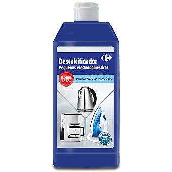 Carrefour Descalcificador Pequeño Electrodoméstico 500 ml
