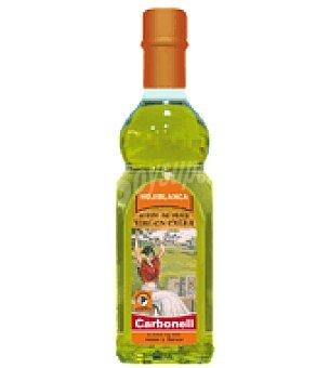 Carbonell Aceite oliva virgen extra hojiblanca vídrio 500 ml 50 cl