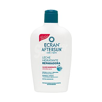 Ecran Aftersun Aftersun leche hidratante reparadora Bote 400 ml