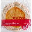 Base para pizza Envase 260 g La Napolitana