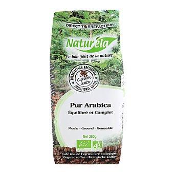 Naturéla Café amerque latine bio 250 g