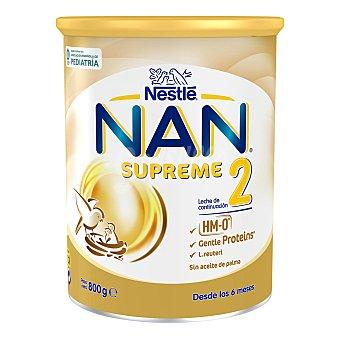 Nestlé NAN H.A 2 Expert leche de continuación en polvo a partir de 6 meses Lata 800 g