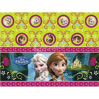 Disney Frozen Mantel incividual plegado 120x180 cm 1 unidad