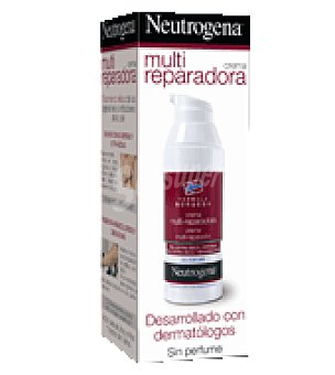 Neutrogena Crema multireparadora 50 ml