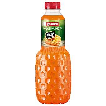 Granini Néctar de naranja-zanahoria Botella 1 litro