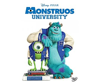 Disney Monstruos University 1 unidad