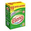 Detergente polvo Maleta 80+10 dosis Elena