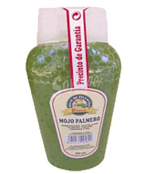 Bruvic Mojo cilantro antigoteo 340 g