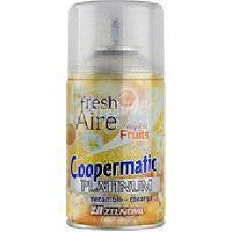 Coopermatic Ambientador spray de flores 1 unid
