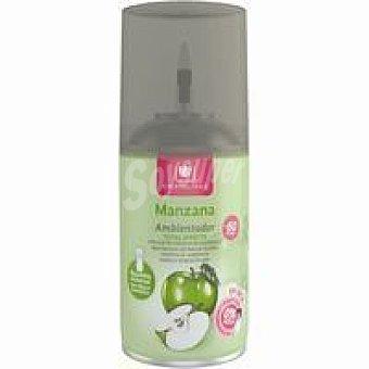 Cristalinas Ambientador autom manzana 25 ml