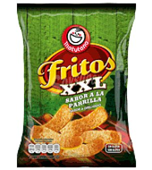 Fritos Matutano Tiras de maíz Fritos XXL 140 g
