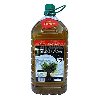 Caserío de la Sierra Aceite de oliva virgen extra Garrafa 5 l
