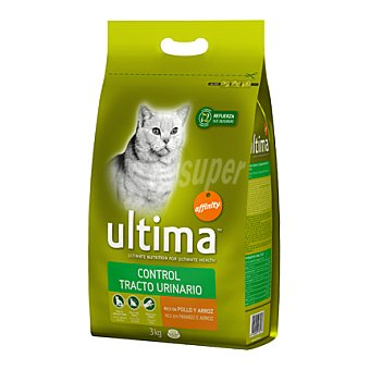 Ultima Affinity Control tracto urinario 3 kg