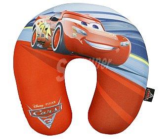 Cars Disney Almohadilla cervical 3.