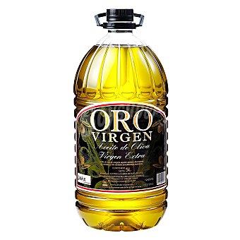 Aceite de Oliva Virgen Extra oro  Garrafa de 5 l