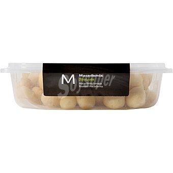 El Corte Inglés Nueces de macadamia tostadas tarrina 150 g Tarrina 150 g