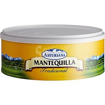 Central Lechera Asturiana Mantequilla Lata s/sal 250 g