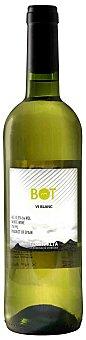 Bot Vino D.O. Cataluña blanco Terra Alta 75 cl