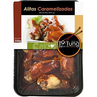 Ta Tung Alitas caramelizadas Envase 350 g