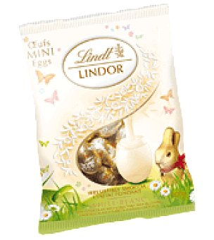 Lindt Chocolate Blanco Mini Huevos 100 g