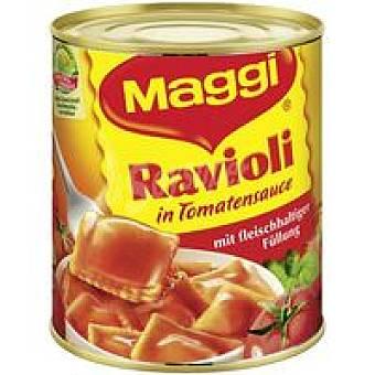 Maggi Salsa de tomate para raviolis Lata 830 g