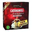 Café molido natural descafeinado Pack 2 x 250 g Catunambu