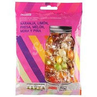 Eroski Caramelo surtido Bolsa 150 g