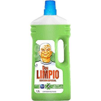 Don Limpio LIMPIADOR NUEVA ZELANDA 1300 ML