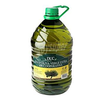Olis de Catalunya Aceite de oliva virgen extra Arbequina 5 l