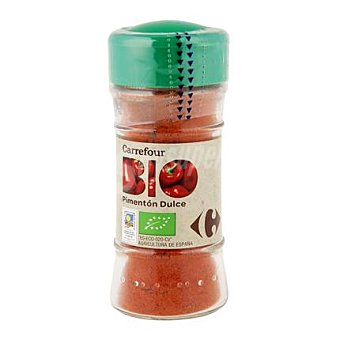 Carrefour Bio Pimenton dulce 30 g