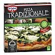 Pizza espinaca Caja 360 g Tradizionale Dr. Oetker