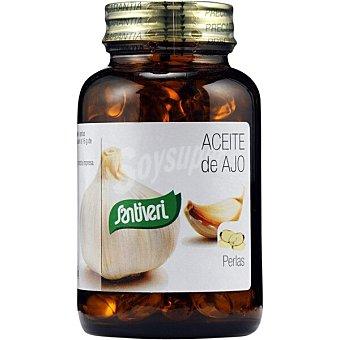 Santiveri Aceite de ajo en perlas 500 mg Frasco 120 unidades