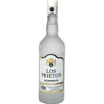 Los Prietos Aguardiente Botella 1 l